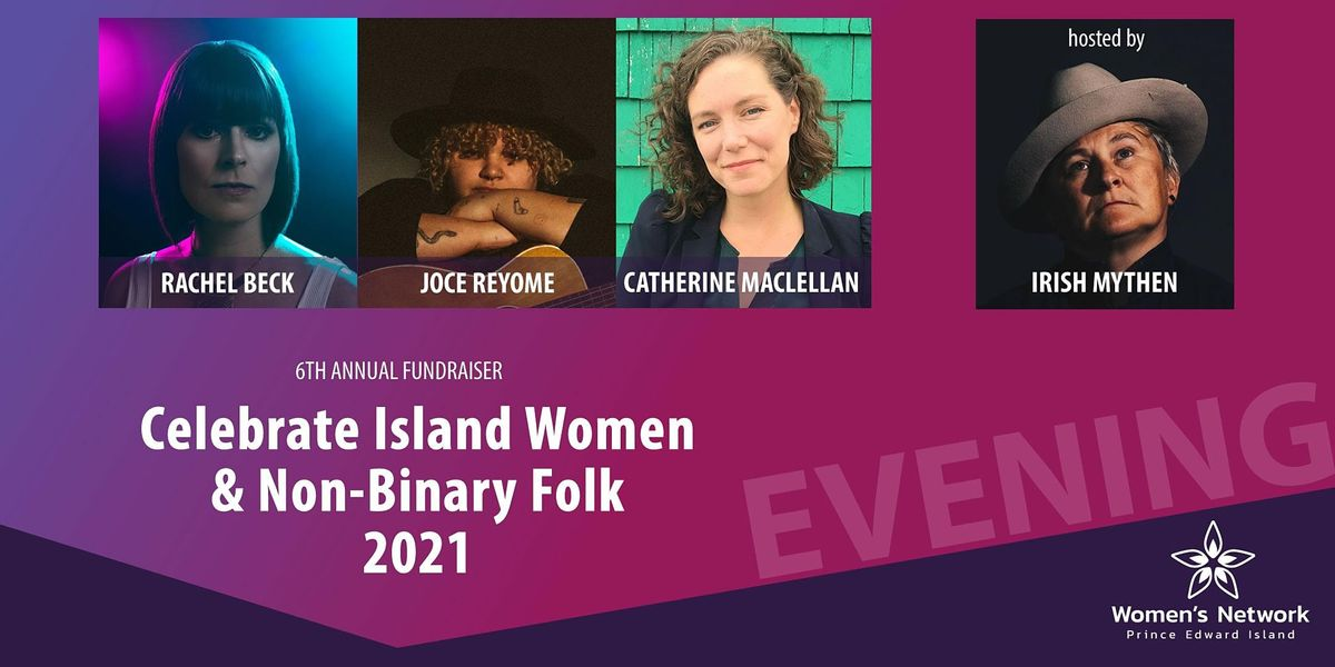 Womens Network 6th Annual Fundraiser -Oct 23rd -$50 -Evening Show *SOLD OUT   Event in Charlottetown   AllEvents.in