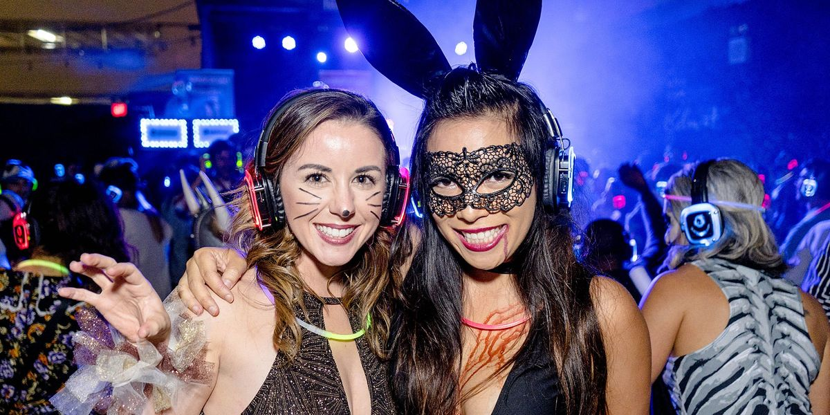 The Haunted PIER Halloween EDITION at WATERMARK, 29 October | Event in New York | AllEvents.in