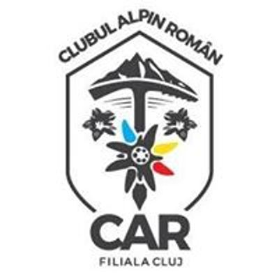 Clubul Alpin Roman Filiala Cluj