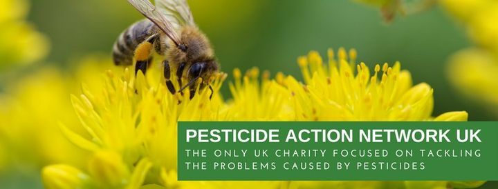 Pesticide Action Network UK (PAN UK) Talk, 29 March | Event in Chichester | AllEvents.in