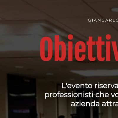 Obiettivo Crescita - Bologna