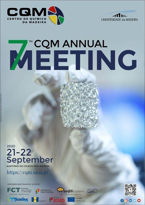7th CQM Annual Meeting