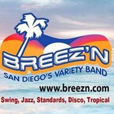 Breezn - San Diego's Variety Band