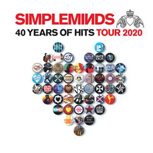 SM40 UK & European Tour 2020 - Newcastle UK