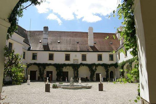 3-Lnder-Schlsserreise Mhren Slowakei Niedersterreich