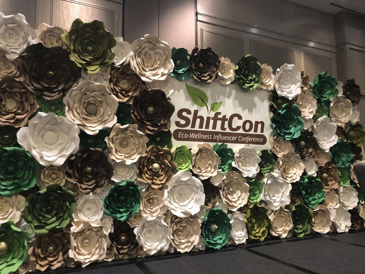 ShiftCon Eco-Wellness Influencer Conference 2020 - Irvine CA