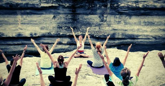 Yoga for Every Woman - PMS to Menopause and Beyond, 27 March | Online Event | AllEvents.in