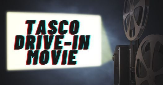 TASCO Drive-In Movie | Event in Kenneth City | AllEvents.in