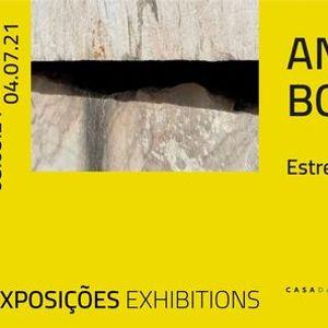 Exposio  Antnio Bolota  - Estreitura