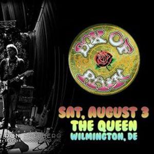 Box of Rain Essential Grateful Dead 1968-74