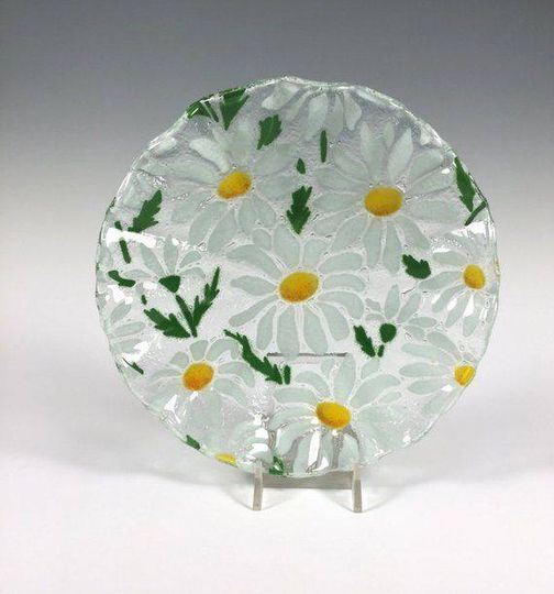 Fused Glass Easter Plate Workshop, 13 March | Event in Huddersfield | AllEvents.in