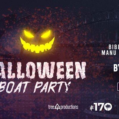 Halloween 2021 - Day Cruise