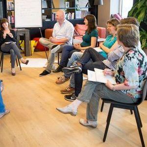 Klimaatcoachtraining - (omgeving) Utrecht