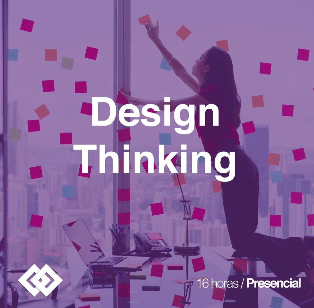 Design Thinking Professional Certificate At Wework