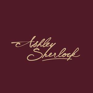 Ashley Sherlock Band  SPINNING TOP 2310