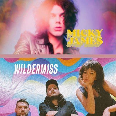 Wildermiss & Micky James