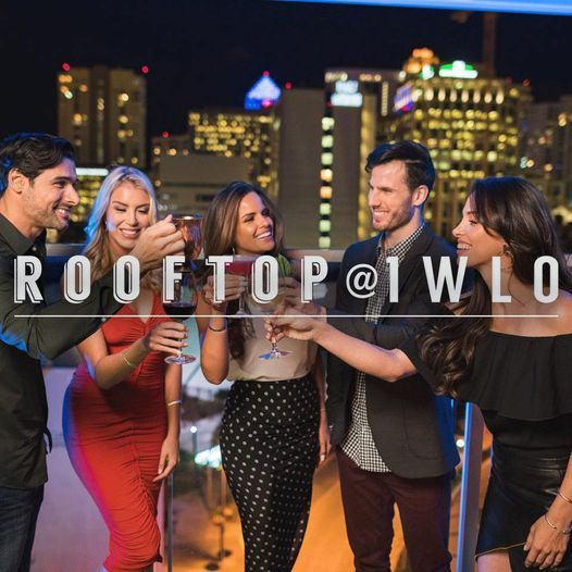 Biz To Biz Networking at Rooftop 1 WLO, 8 July   Event in Fort Lauderdale   AllEvents.in
