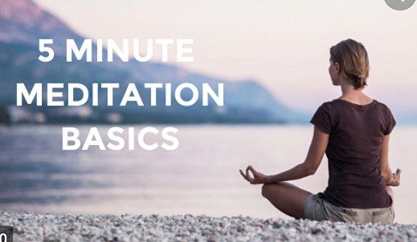 Meditation Basics Free Workshop   Event in Houston   AllEvents.in