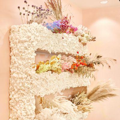 Pinker Times - Forever Flower Workshops