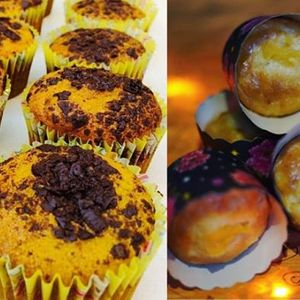 Online Workshop on Eggless Muffins Making