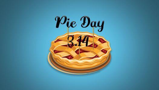 3.14 - Pie Day, 14 March | Event in Palmetto | AllEvents.in