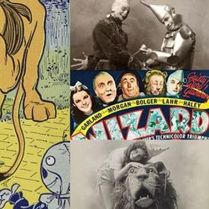 Off to See the Wizard The Extraordinary History of Oz Webinar