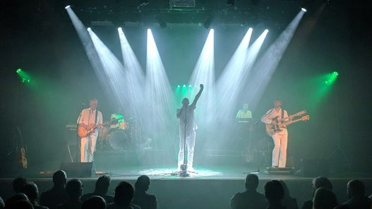 G2 Definitive Genesis Live - Peterborough, 19 February   Event in Peterborough   AllEvents.in
