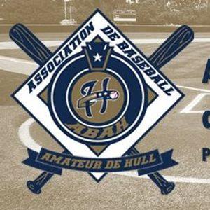 Tournoi de baseball U11 - A (moustique) de lABAH