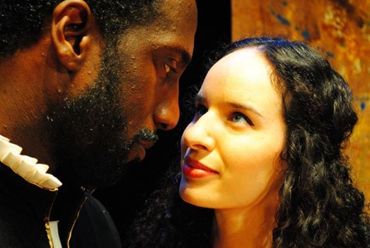 Othello - by Shakespeare