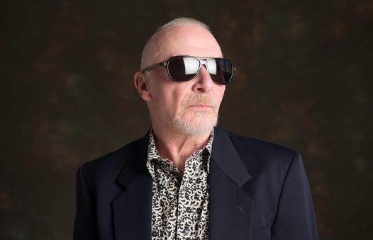Graham Parker, 21 October   Event in Oakland   AllEvents.in