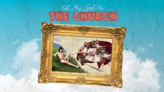 Oh My God! It's The Church, 30 April | Event in Brighton | AllEvents.in