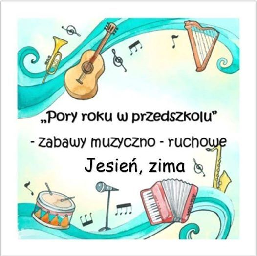 Bielsko - Biaa Pory roku w przedszkolu - Jesie zima