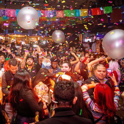 Baila Con Los Muertos with DJ Candyboy