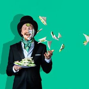 Slapstick Picnic The Importance of Being Earnest