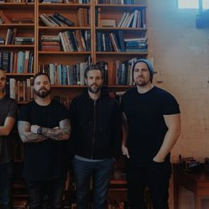 WSOU Presents Between The Buried And Me An Evening With