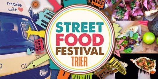 3. Street Food Festival TRIER