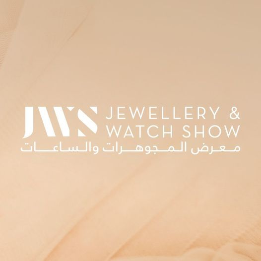 Jewellery & Watch Show 2021, 26 October | Event in Abu Dhabi | AllEvents.in