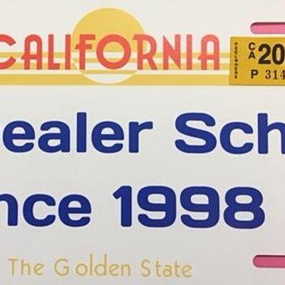 San Diego Car Dealer School