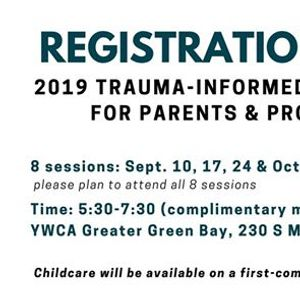 Free Trauma Informed Care Workshop