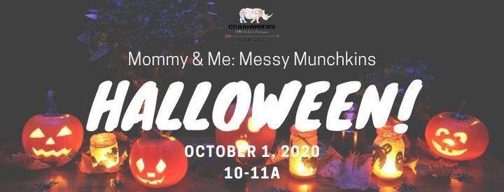 Halloween 2020 Parties Wichita Ks Best Halloween Events & Parties In Wichita 2020 | AllEvents.in