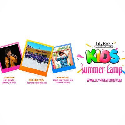 Spotlight Summer Camp Season 10