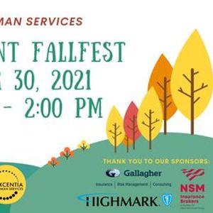 Recruitment Fallfest