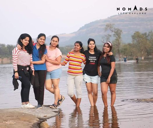 Women's Day Special - Only Girls Camping, 17 April | Event in Mumbai | AllEvents.in