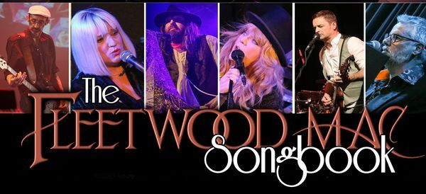 THE FLEETWOOD MAC SONGBOOK, 14 August | Event in Penzance | AllEvents.in
