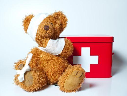 Stop the Bleed - Sponsored by Sentara Trauma Services