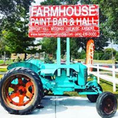 The Farmhouse Paint Bar & Banquet Hall