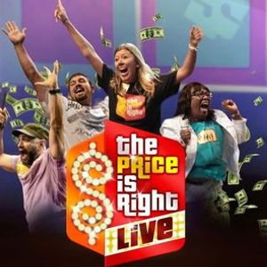 The Price is Right Live 2021