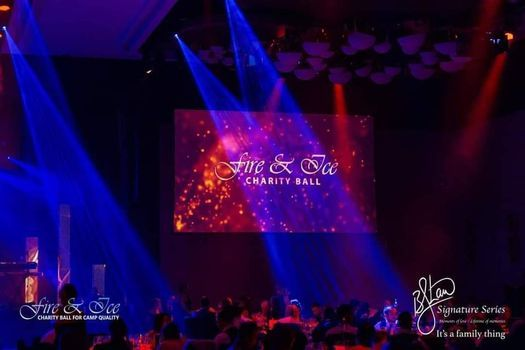 Fire & Ice Charity Ball For The Starlight Foundation 2021, 31 July   Event in Fremantle   AllEvents.in