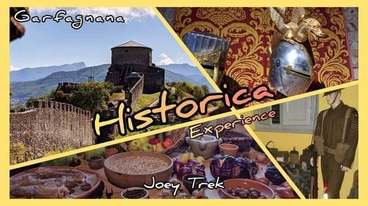 Historica Experience - Garfagnana, 13 December   Event in Montecatini Terme   AllEvents.in