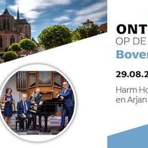 Harm Hoeve Johan Bredewout & Arjan en Edith Post - Bovenkerk